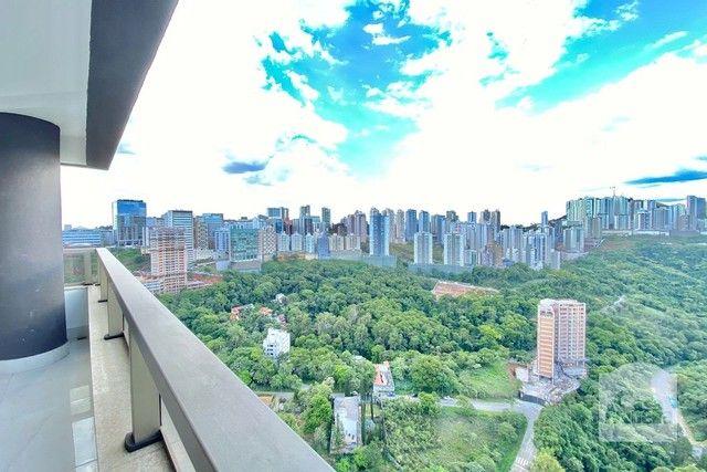 Apartamento à venda com 4 dormitórios em Vale do sereno, Nova lima cod:273600 - Foto 7