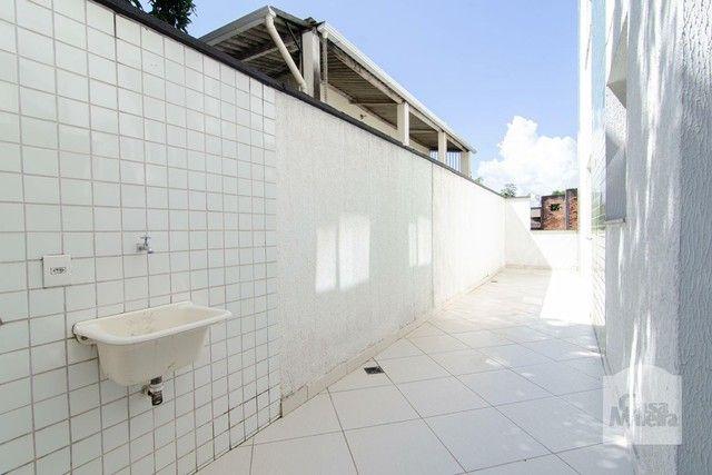 Apartamento à venda com 3 dormitórios em Serrano, Belo horizonte cod:279227 - Foto 18