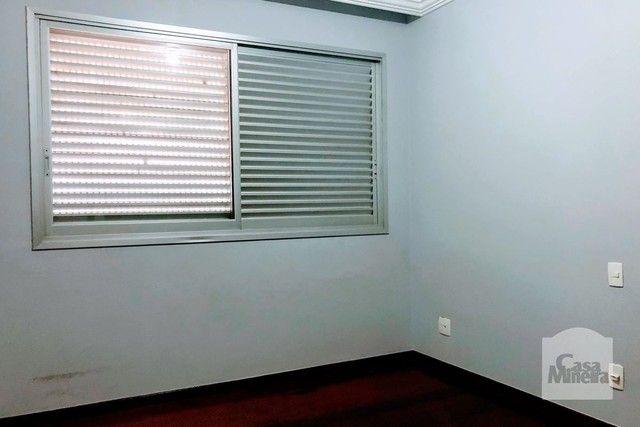 Apartamento à venda com 4 dormitórios em Santo agostinho, Belo horizonte cod:277343 - Foto 16