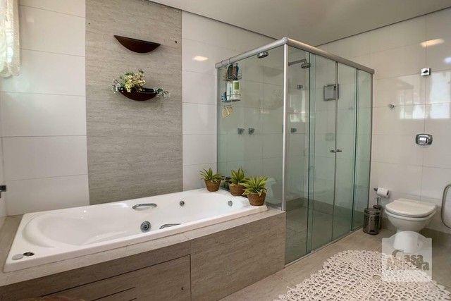 Casa à venda com 4 dormitórios em São josé, Belo horizonte cod:277081 - Foto 19