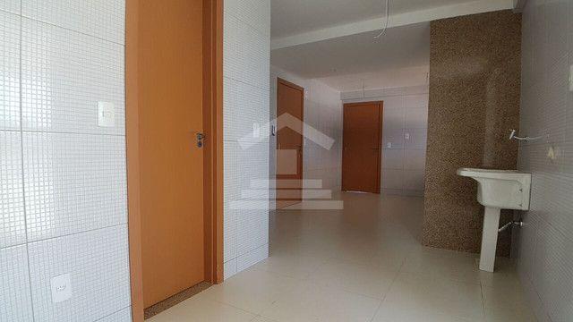 62 Apartamento em Fátima 130m² com 03 suítes Preço Único! (TR12249) MKT - Foto 12