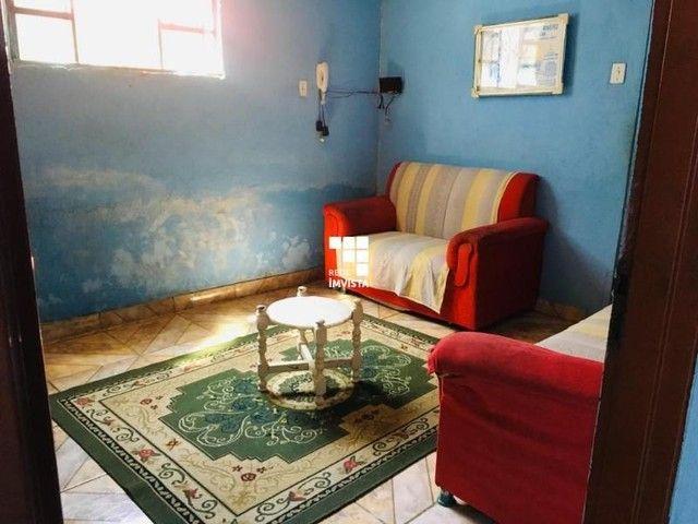 Casa localizado em Palmeiras (Parque Durval De Barros). 3 quartos, 1 banheiros e 1 vagas. - Foto 2