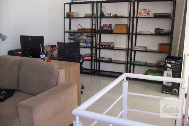 Apartamento à venda com 3 dormitórios em Santa efigênia, Belo horizonte cod:207129 - Foto 4
