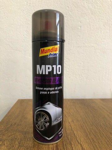 Removedor Piche Graxa Cola Insulfilm Oleo Spray 300ml Carros