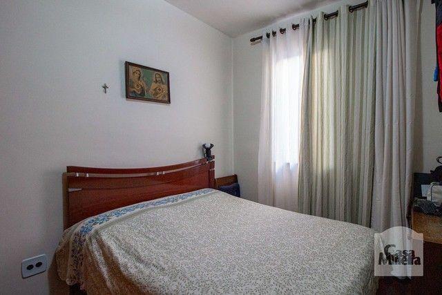 Apartamento à venda com 3 dormitórios em Castelo, Belo horizonte cod:266473 - Foto 6