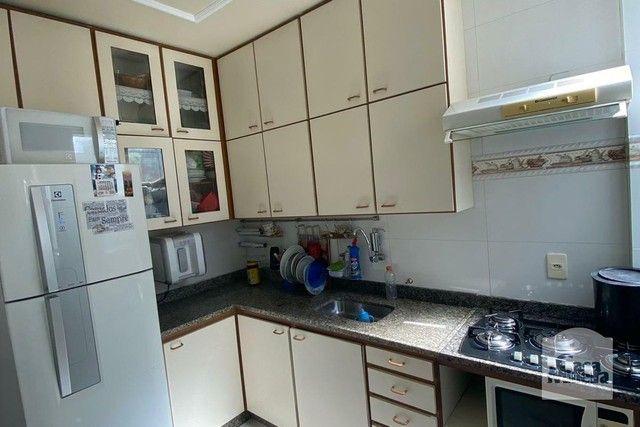 Apartamento à venda com 3 dormitórios em São joão batista, Belo horizonte cod:278432 - Foto 8