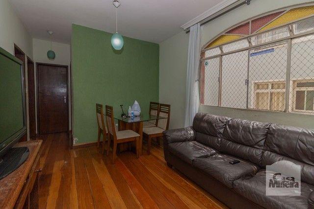 Apartamento à venda com 3 dormitórios em Padre eustáquio, Belo horizonte cod:278135