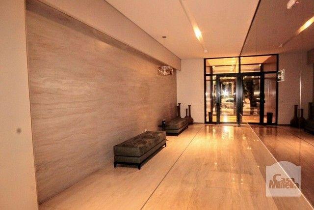 Apartamento à venda com 3 dormitórios em Savassi, Belo horizonte cod:280234 - Foto 15