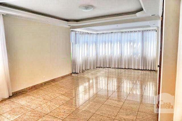 Apartamento à venda com 3 dormitórios em Padre eustáquio, Belo horizonte cod:273364 - Foto 2