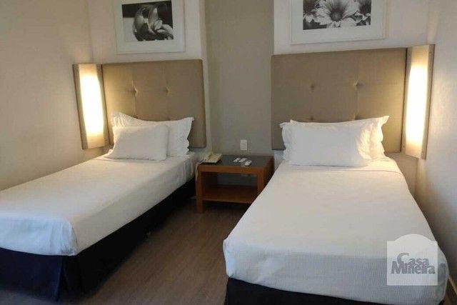 Loft à venda com 1 dormitórios em Lourdes, Belo horizonte cod:314285 - Foto 4