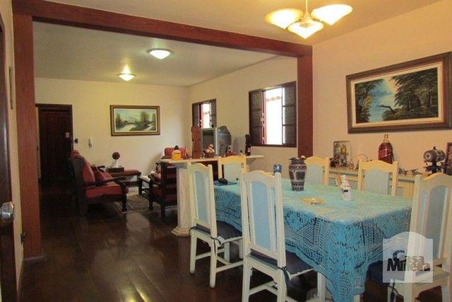 Casa à venda com 4 dormitórios em Paraíso, Belo horizonte cod:220525 - Foto 3
