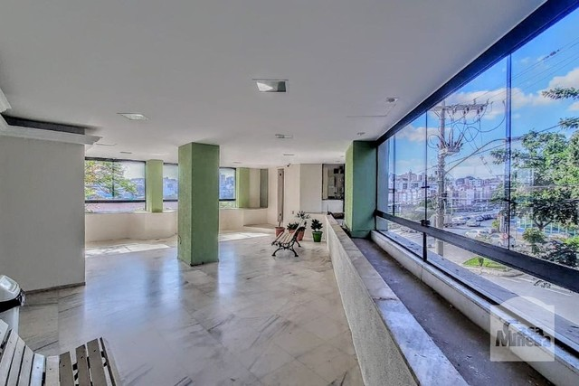Apartamento à venda com 3 dormitórios em Floresta, Belo horizonte cod:255144 - Foto 14