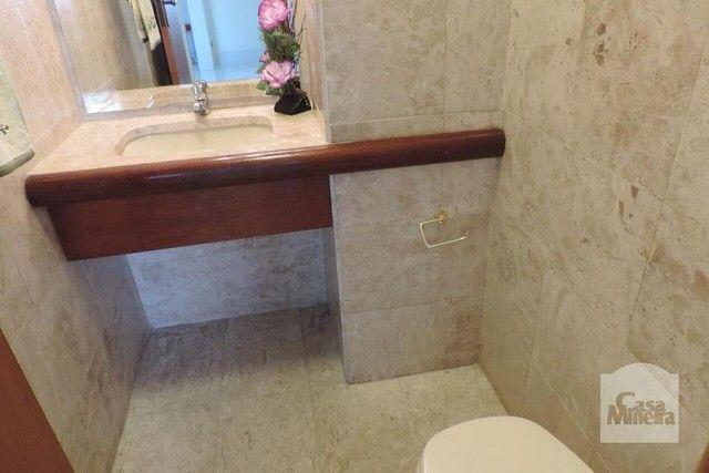 Apartamento à venda com 5 dormitórios em Santo antônio, Belo horizonte cod:110810 - Foto 14
