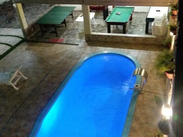 Casa das Araras - Chapada dos Guimarães - Locação para Temporada - 04 Quartos c/ piscina - Foto 20