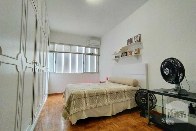 Apartamento à venda com 3 dormitórios em Sion, Belo horizonte cod:279624 - Foto 10