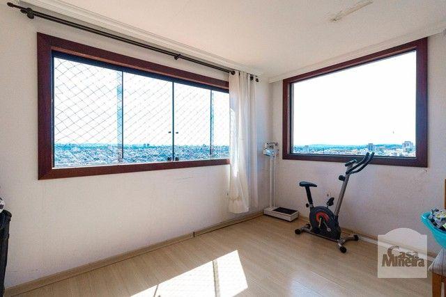Casa à venda com 4 dormitórios em Boa vista, Belo horizonte cod:266482 - Foto 6