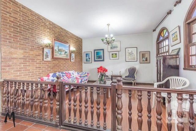 Casa à venda com 4 dormitórios em Colégio batista, Belo horizonte cod:272810 - Foto 2