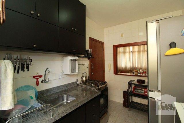Apartamento à venda com 3 dormitórios em Santo antônio, Belo horizonte cod:277325 - Foto 17