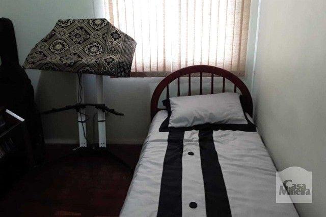 Apartamento à venda com 3 dormitórios em Cidade nova, Belo horizonte cod:271121 - Foto 8