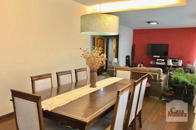 Apartamento à venda com 4 dormitórios em Lourdes, Belo horizonte cod:258761 - Foto 6