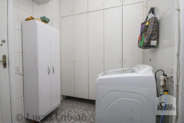 Apartamento à venda com 3 dormitórios em Lourdes, Belo horizonte cod:280294 - Foto 19