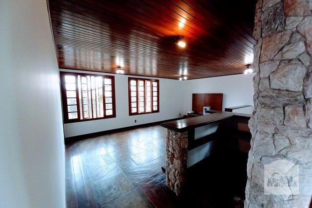Casa à venda com 4 dormitórios em Bandeirantes, Belo horizonte cod:271699 - Foto 2