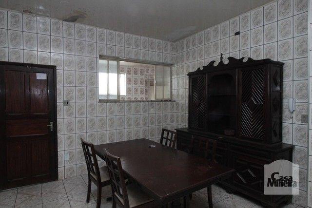 Casa à venda com 3 dormitórios em Boa vista, Belo horizonte cod:259515 - Foto 3