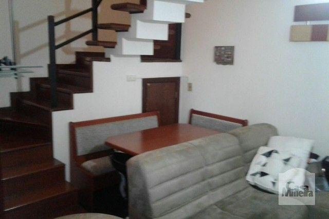 Apartamento à venda com 1 dormitórios em Lourdes, Belo horizonte cod:279977 - Foto 2