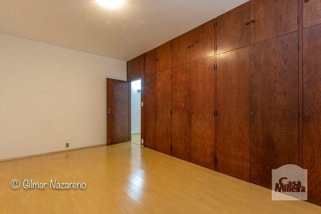 Apartamento à venda com 4 dormitórios em Lourdes, Belo horizonte cod:269256 - Foto 16