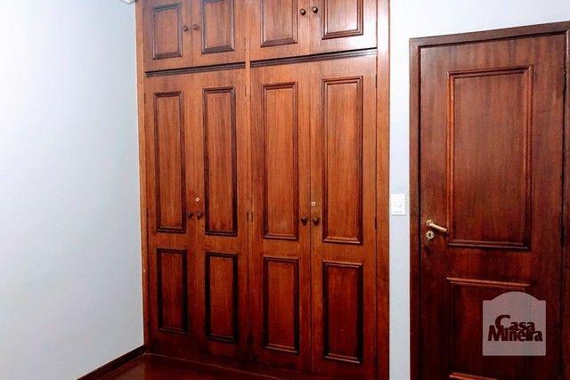 Apartamento à venda com 4 dormitórios em Santo agostinho, Belo horizonte cod:277343 - Foto 15