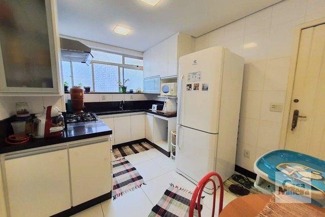Apartamento à venda com 3 dormitórios em Ouro preto, Belo horizonte cod:277924 - Foto 13