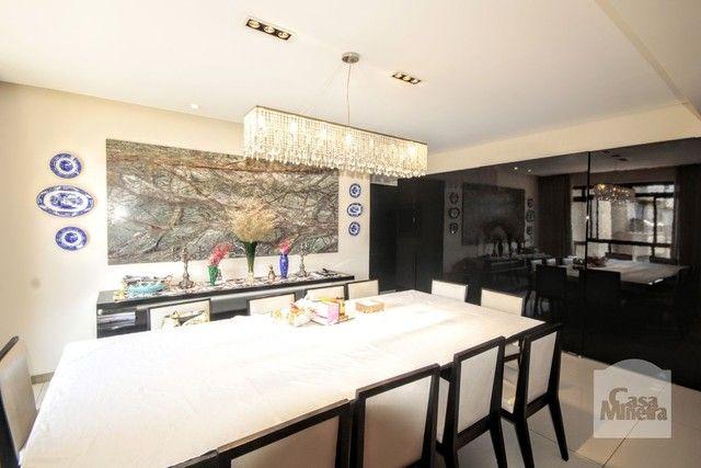 Apartamento à venda com 4 dormitórios em Lourdes, Belo horizonte cod:271073 - Foto 6