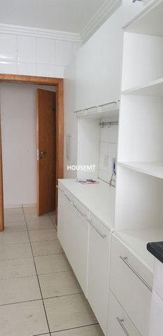 Venda Apartamento 3 quartos Cuiabá - Foto 3