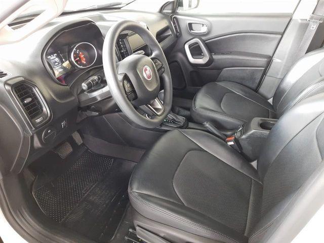 FIAT Toro Endurance 2.0 16V 4x4 Diesel Aut. - Foto 8