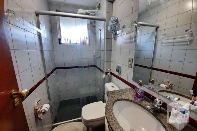 Apartamento à venda com 1 dormitórios em Savassi, Belo horizonte cod:273238 - Foto 6