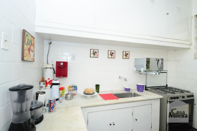 Apartamento à venda com 4 dormitórios em Centro, Belo horizonte cod:112895 - Foto 13