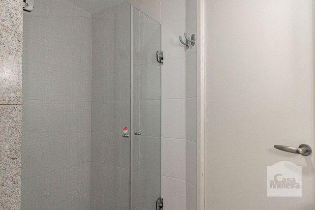 Loft à venda com 1 dormitórios em Savassi, Belo horizonte cod:278396 - Foto 8
