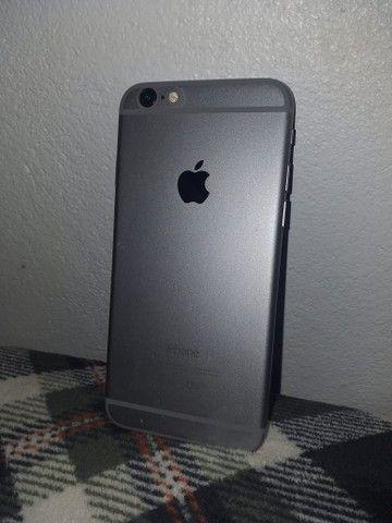 iPhone 6 64GB Cinza - Foto 3