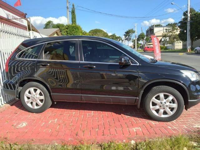 HONDA CRV LX 2.0 2010 *Impecável* Placa A - Foto 3