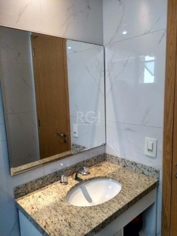 Apartamento à venda com 2 dormitórios em Jardim lindóia, Porto alegre cod:KO13949 - Foto 18