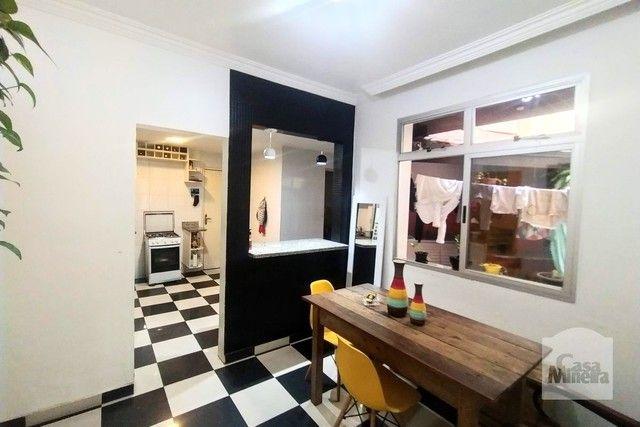 Apartamento à venda com 3 dormitórios em Santo antônio, Belo horizonte cod:269161 - Foto 4