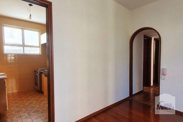 Apartamento à venda com 4 dormitórios em Santo antônio, Belo horizonte cod:253438 - Foto 5