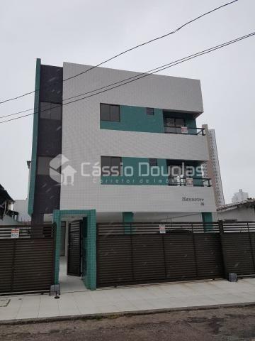 Apartamento à venda, 72 m² por R$ 249.900,00 - Miramar - João Pessoa/PB - Foto 3