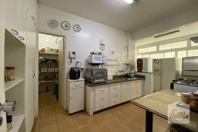Apartamento à venda com 4 dormitórios em Santa efigênia, Belo horizonte cod:275590 - Foto 10