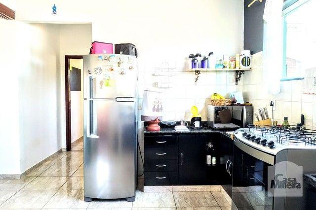 Casa à venda com 5 dormitórios em Caiçaras, Belo horizonte cod:259027 - Foto 11