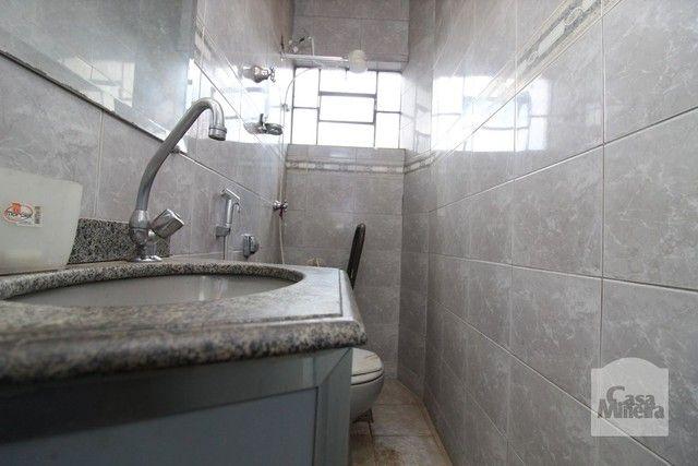 Apartamento à venda com 3 dormitórios em Padre eustáquio, Belo horizonte cod:252413 - Foto 7