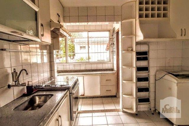 Apartamento à venda com 3 dormitórios em Paquetá, Belo horizonte cod:265210 - Foto 12