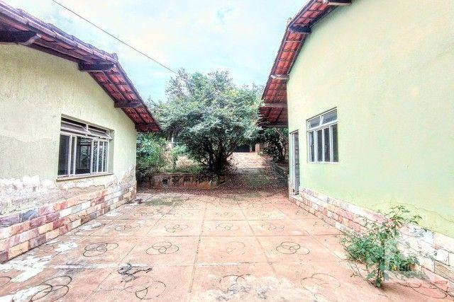 Casa à venda com 2 dormitórios em Santa branca, Belo horizonte cod:313719 - Foto 11