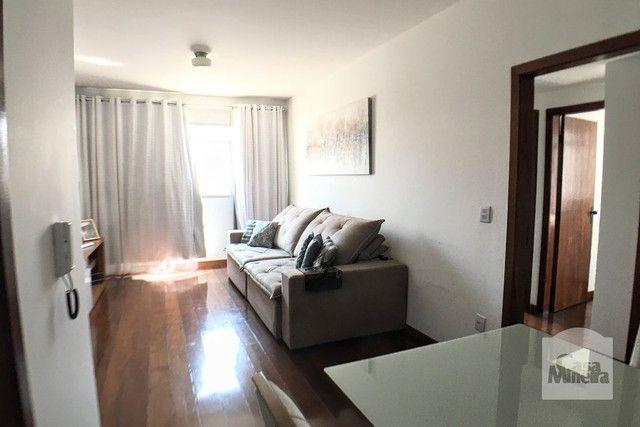 Apartamento à venda com 3 dormitórios em Santa efigênia, Belo horizonte cod:278357 - Foto 4