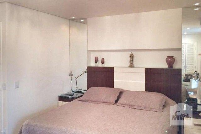 Apartamento à venda com 4 dormitórios em Santo antônio, Belo horizonte cod:273863 - Foto 8